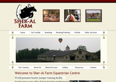 Sher-Al Farm