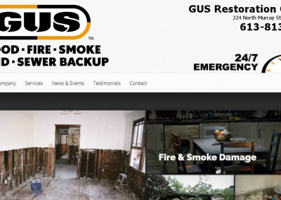 GUS Restoration Quinte